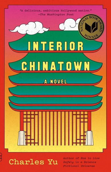 Interior Chinatown by Charles Yu Book Summary, Reviews and E-Book Download