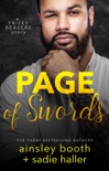 Page of Swords book summary, reviews and downlod