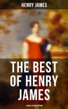 The Best of Henry James (4 Books in One Edition) book summary, reviews and download