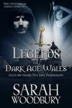 Legends of Dark Age Wales: Cold My Heart/The Last Pendragon e-book