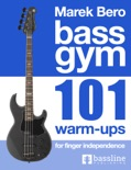 Bass Gym - 101 Warm-Ups for Finger Independence descarga de libros electrónicos