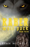 Raber Wolf Pack Book 3 book summary, reviews and downlod