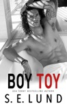 Boy Toy book summary, reviews and downlod
