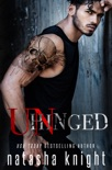 Unhinged book summary, reviews and downlod