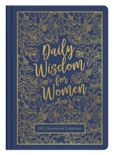 Daily Wisdom for Women 2021 Devotional Collection book summary, reviews and download