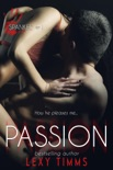 Passion book summary, reviews and downlod