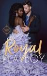 Royal Playboy e-book