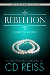 Rébellion book summary, reviews and downlod
