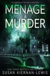 Ménage à Murder book summary, reviews and download