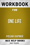 One Life by Megan Rapinoe (Max Help Workbooks) book summary, reviews and downlod