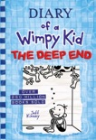 The Deep End (Diary of a Wimpy Kid Book 15) book summary, reviews and download