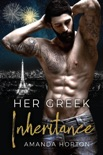 Her Greek Inheritance: A Second Chance Romance book summary, reviews and download
