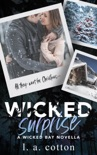 Wicked Surprise book summary, reviews and downlod