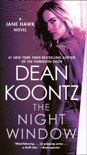 The Night Window book summary, reviews and downlod