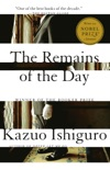 The Remains of the Day book summary, reviews and download