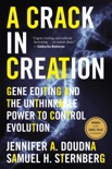 A Crack in Creation book summary, reviews and download