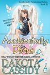 Accidentally Divine book summary, reviews and download