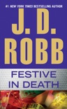 Festive in Death book summary, reviews and downlod