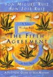 The Fifth Agreement book summary, reviews and downlod