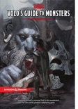 Volo's Guide to Monsters (Dungeons & Dragons) book summary, reviews and download