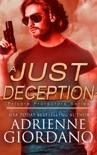 A Just Deception e-book
