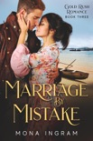 Marriage by Mistake book summary, reviews and downlod