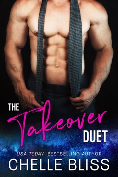 The Takeover Duet E-Book Download