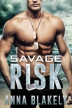 Savage Risk book summary, reviews and downlod