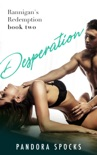 Desperation - Book Two book summary, reviews and downlod