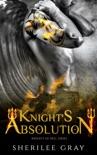 Knight's Absolution (Knights of Hell #5) book summary, reviews and downlod