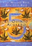El quinto acuerdo book summary, reviews and downlod