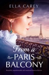 From a Paris Balcony book summary, reviews and downlod