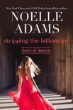 Stripping the Billionaire book summary, reviews and downlod