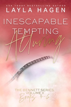 Inescapable, Tempting, Alluring E-Book Download