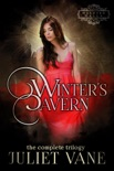 Winter's Cavern: The Complete Trilogy