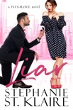 Liar book summary, reviews and downlod