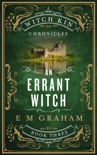 An Errant Witch book summary, reviews and download