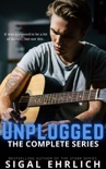 Unplugged: A Rockstar Romance Series book summary, reviews and downlod