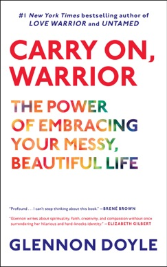 Carry On, Warrior E-Book Download