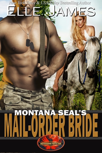 Montana SEAL's Mail-Order Bride by Elle James Book Summary, Reviews and E-Book Download