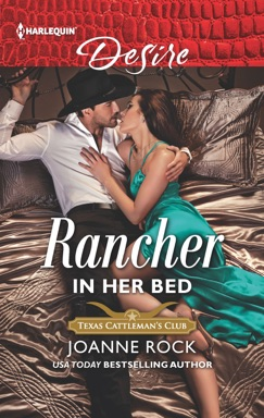 Rancher in Her Bed E-Book Download