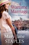 A Wartime Marriage book summary, reviews and downlod