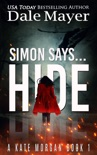 Simon Says... Hide book summary, reviews and download