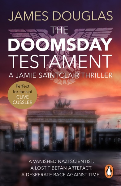 The Doomsday Testament by James Douglas Book Summary, Reviews and E-Book Download