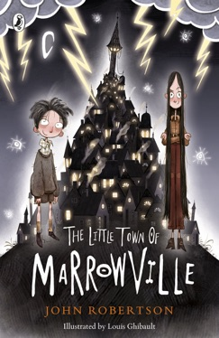 The Little Town of Marrowville E-Book Download