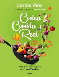 Cocina comida real Resumen del Libro, Reseñas y Descarga de Libros Electrónicos