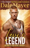 Levi's Legend book summary, reviews and downlod