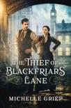 The Thief of Blackfriars Lane e-book
