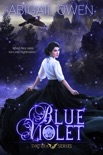 Blue Violet book summary, reviews and downlod