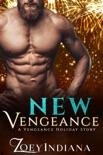 New Vengeance book summary, reviews and downlod